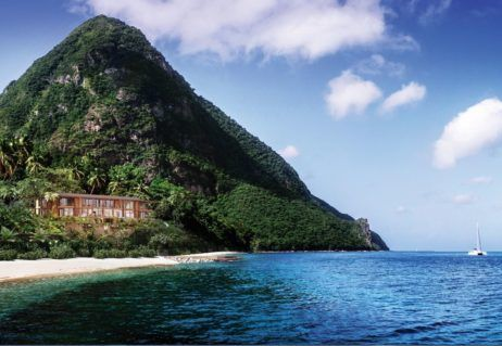 The Beachfront Collection, St Lucia