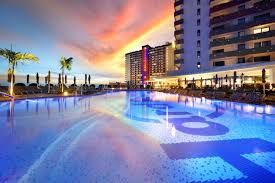 Enjoy a Memorable Christmas Holiday at Hard Rock Hotel Tenerife