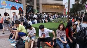 Chinese visitors rejecting Thailand for Golden Week