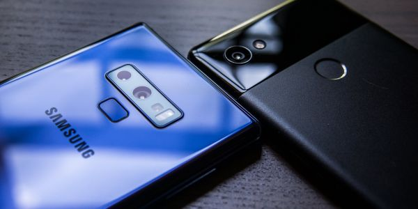 The Galaxy Note 9 is the closest competitor to the best smartphone camera in the world, the Pixel 2