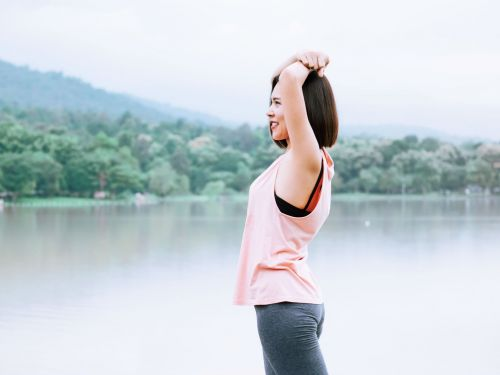 Exercise is good for our mental health - but more isn't always better