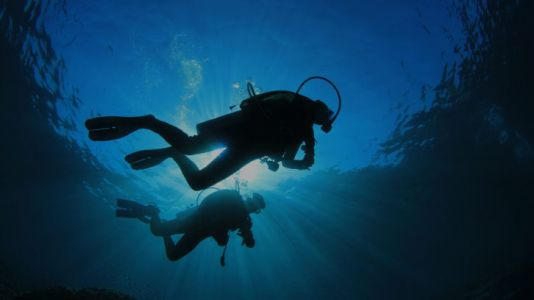 Dive for Diamonds: South Africa's Ultimate Proposal