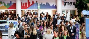 The name's the same but IMEX never stands still - Registration opens for 2019