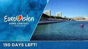 Lisbon is all prepared to showcase its tourism in Eurovision, 2018!