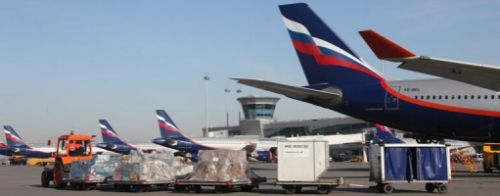 Aeroflot confirms place among top 20 global airlines by passenger traffic