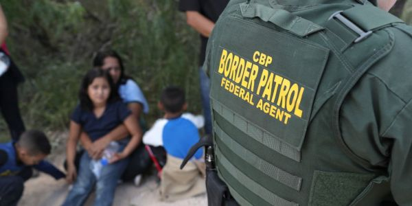 Mass confusion erupts over the Trump administration's handling of migrant families who cross the border illegally