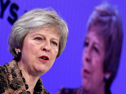 Spain could to stand in the way of Prime Minister Theresa May and a Brexit deal in Brussels