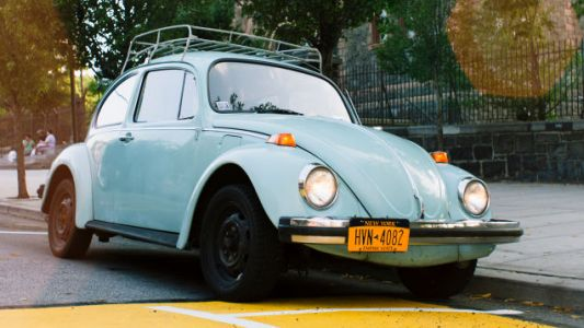 When Does Your Car Become an Old Car?