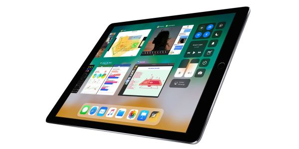 Apple's dream of making iPads your only computer might actually come true if the latest rumor is accurate