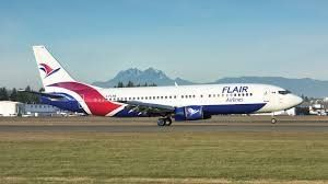 Flair Airlines doubled its capacity in summer