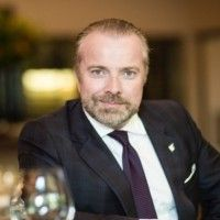 Steven Drewery appointed Executive Assistant Manager for Pan Pacific London
