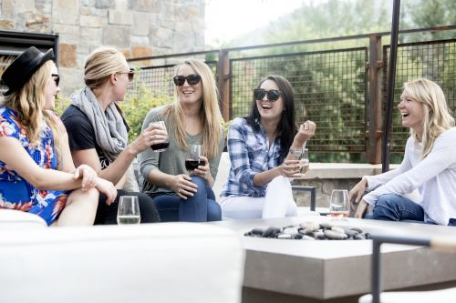 Girls Trip! Weekend Itinerary for Sun Valley, Idaho