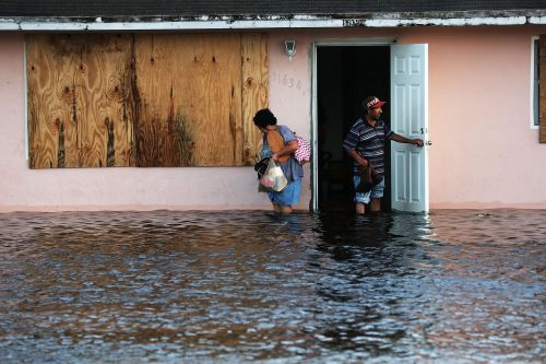 The best charities to give to in the wake of Hurricane Irma