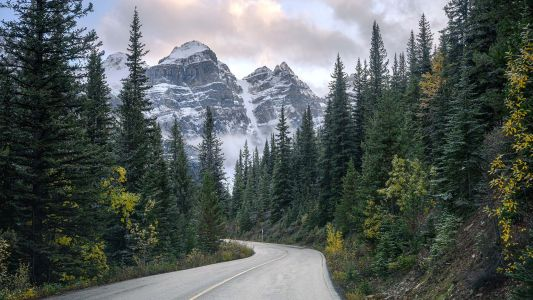 Ready to Ride? Explore 6 Epic Road Trips Throughout Canada's Provinces