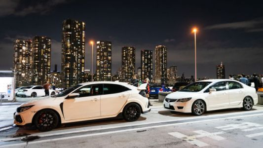Here Are Some Fun Things You Can Do With A Cool Rental Car in Japan