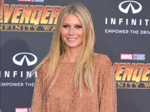 Gwyneth Paltrow countersues skier who accused her of hit-and-run on a slope