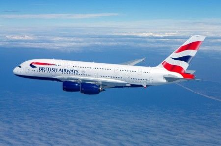 British Airways declares more UK to Gibralter flights