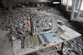 Chernobyl disaster site to turn into a tourist attraction