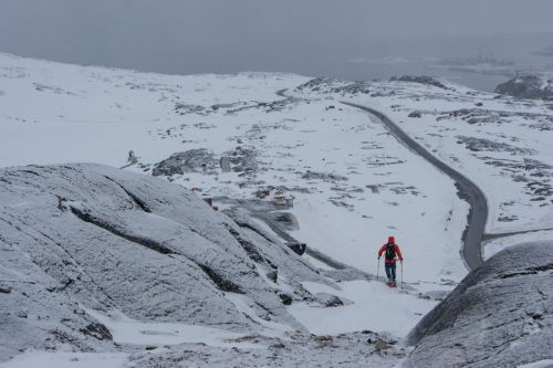 Surprising Things To Do in Nuuk Greenland
