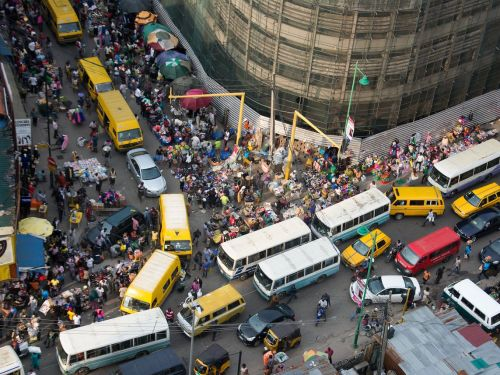 This African city could be the most populated in the world by the end of the century, predictions suggest