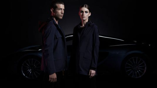 Legendary Couture House McLaren Offers New Jackets, Just in Time For Fall