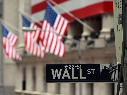 Wall Street pay increases to highest level since financial crisis