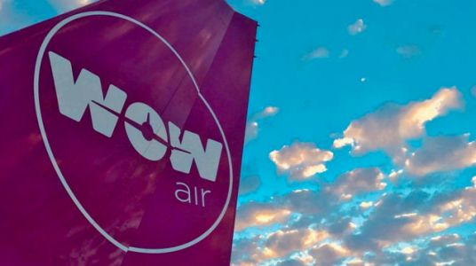 WOW Air Shuts Down, Cancels All Flights, All Passengers Stranded