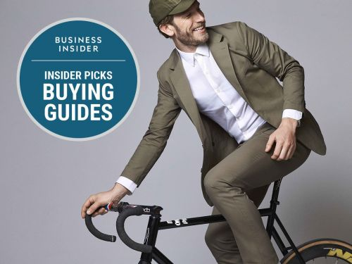 The best workwear brands for men's clothing