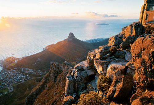 The Elite Luxury Guide to Cape Town