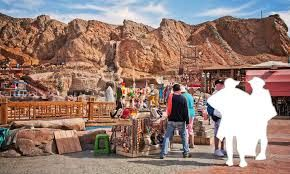 The Sinai Peninsula is interested to witness a return in tourism