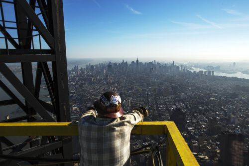 New York City is the priciest city to build in the world - and it's not getting any cheaper