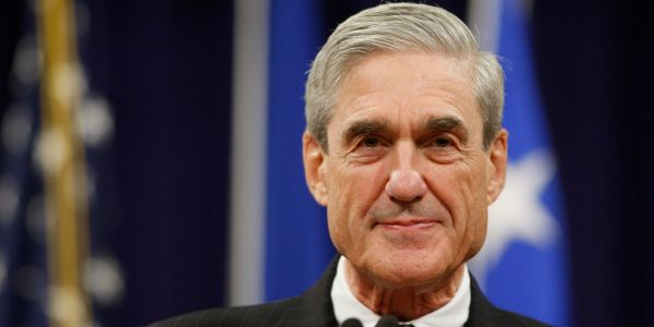 Mueller's prosecutors dropped a telling hint about Manafort's case to a federal judge this week