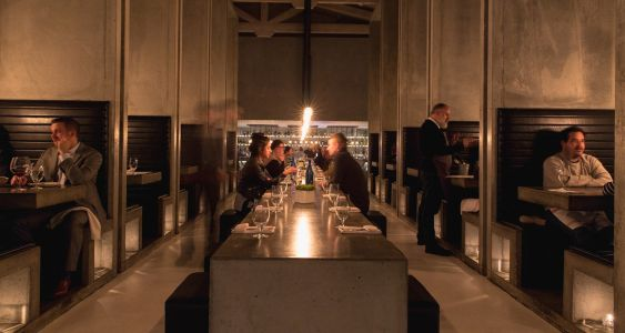 Featured Restaurant: Workshop Kitchen + Bar