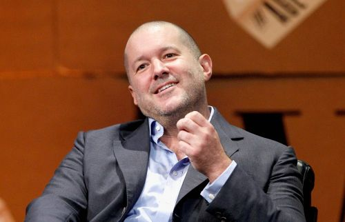 Apple's longtime design chief Jony Ive is leaving the company