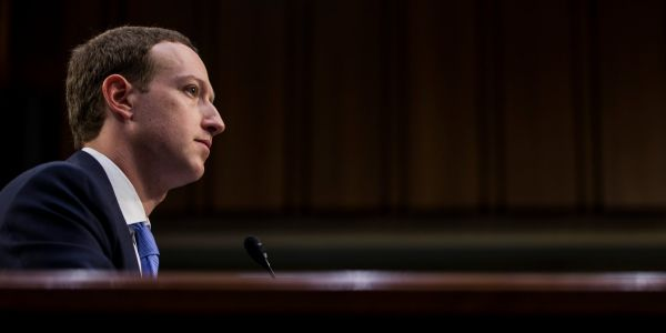 Facebook denies report that its head of news said Mark Zuckerberg doesn't care about publishers