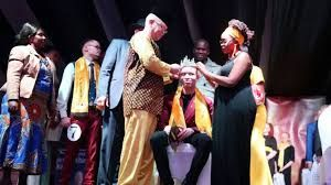 Uganda's inaugural Albinism beauty contest held