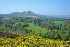 New tourism application launched to promote Scottish borders