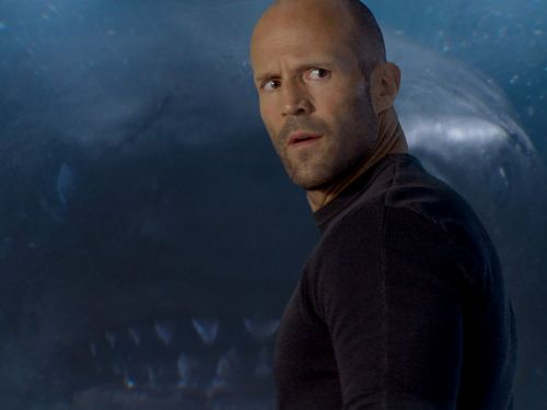 6 things 'The Meg' gets wrong about the prehistoric giant sharks - and the one it gets right