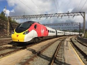 Virgin Trains to exit from U.K. market, U.S. counterpart expands
