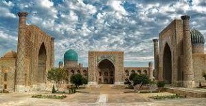 Officials confirmed that 239 thousand foreign tourists visited Samarkand in 2018
