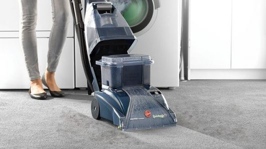 Actually Get Around to Steam Cleaning Your Carpet and Furniture For $89