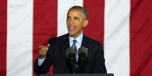 Both Democrats and Republicans think Obama's return to politics will help win them the midterms