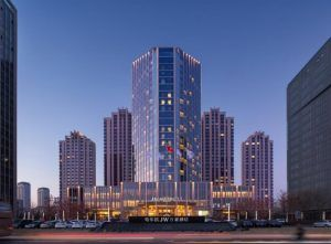 JW Marriott announces opening in China