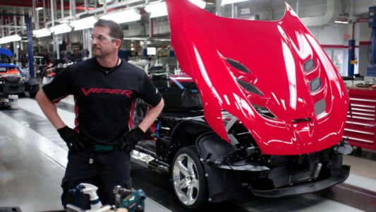 Ralph Gilles Says Ram TRX And Jeep Wrangler 392 Are Evidence SRT Is Still Very Much Alive