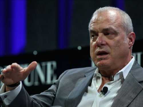 How a harrowing, near-death experience led Aetna's CEO to introduce yoga and meditation for the company's employees