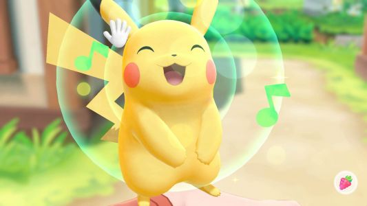 'Pokémon Let's Go' is the first full Pokémon game on the Nintendo Switch - here's what you need to know to get started