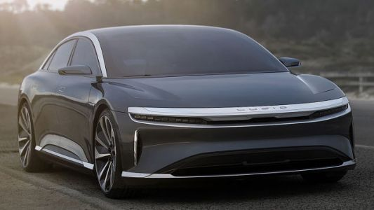 Electric Startup Lucid Motors is Doing One Big Thing Right