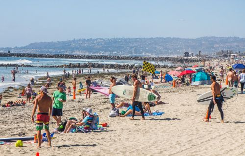 16 Exciting Things to do in San Diego With Kids