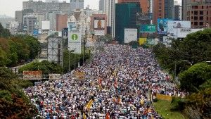 Venezuelan economy can be triggered by travel and tourism industry