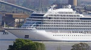 Cruise tourism expected to expand in India